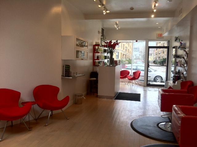 Faron salon porter square salon 617 354 3313 - Beauty salon cambridge ma ...